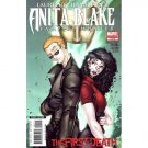 Anita Blake: Vampire Hunter: First Death TPB