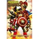 Marvel Zombies 2 HC