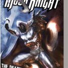 Moon Knight Volume 4: Death Of Marc Spector TPB