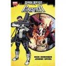 Punisher: Dark Reign Premiere HC