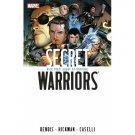 Secret Warriors Vol. 1: Nick Fury, Agent of Nothing HC