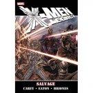 X-Men Legacy: Salvage HC