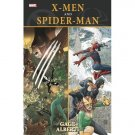 X-Men/Spider-Man HC