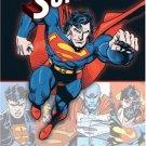 The Return of Superman TPB