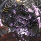 The Transformers: Megatron Origin TPB