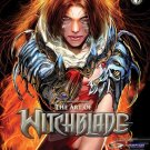 The Art of Witchblade (Paperback)