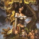 Grimm Fairy Tales (vol #3) TPB
