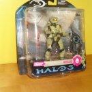 McFarlane Halo 3: Spartan Soldier Rogue (Olive), MOC