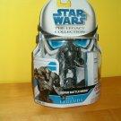 Star Wars: Legacy Collection: Saga Legends (2008), Super Battle Droid, MOC.