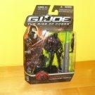 G.I Joe: Rise of Cobra, Cobra Eel, MOC