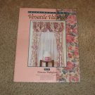 VERSATILE VALANCES by Donna Babylon-Interior Ideas #191-15 Styles W/Instructions