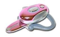 Motorola H700 Bluetooth Headset (Pink)