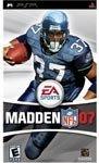 Ea Sports Madden NFL 07 - PSP