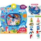 Mind Wave Scented 71-Piece Sticker Sack: Yuru Fish World