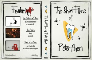 The Short Films of Peter Ahern