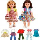 3936 Doll Clothes