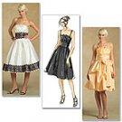 McCalls 5382 Evening Elegance sizes 12-18