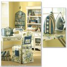 Butterick 5160 Sewing Room Items