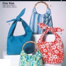 Simplicity 5151 It's So Easy Bags