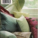 Simplicity 4600 Pillows and Cushions