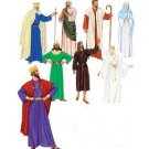 McCalls2339 Adult Nativity biblical historical costumes 30 1/2-31 1/2