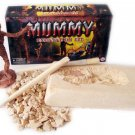 excavation digging for MUMMY return kit toy