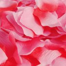 Lof of 480pcs Fake Wedding Rose Petal Life Size