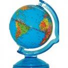 Globe World Piggy Bank/Money coin Saver/Kid toy