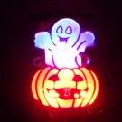 Lot of 25pcs Halloween Pin Brooch Pumpkin Luminous Ghost Party Favor