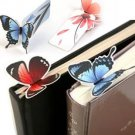 Lot of 20pcs Butterfly Bookmark
