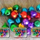 Lot of 10000pcs 6mm Jingle Bell Charm Wholesale