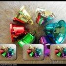 Lot of 300pcs 30mm jingle Bell Jewelry Charm