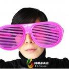Crazy Big Specs Glasses Clown Classes Costume Theatre Prop R006