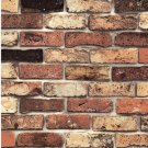 BRICK Sticker Tile WALL STICKER 60cm x 50cm MS011