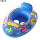 Inflatable Baby Swimming Seat ocean beach Floating Ring for Kid SR003