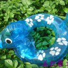 Inflatable Baby Swimming seat dog shaped Floating for Kid SR023