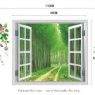 Window Decals on Wall Stickers Home Decoration Decor Vinyl Removable Mural Art ST001