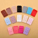 PC Different Color BRA EXTENDER 2 Hooks For Style Bra Sets Accessories