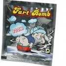 100pcs Fart Bomb Bags stink bomb smelly - funny gag prank joke NASTY