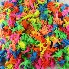 200pcs Magic Growing in water Sea Creature Animals Bulk swell toys kid gift GA004