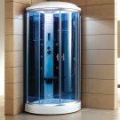 """36"""" Eagle Bath 9090K Steam Shower Enclosure Unit"""