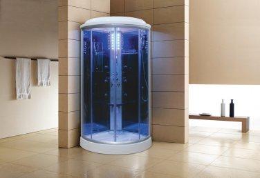 "36"" Eagle Bath WS-9090K Steam Shower Enclosure Unit"