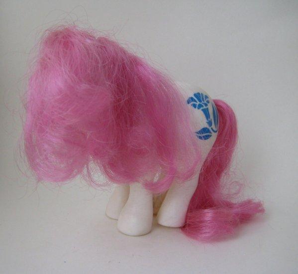 My little pony Birth flower September - Morning Glory