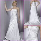 Free Shipping!! Strapless/A-Line/Wedding Dress/YY029