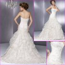 Free Shipping !2010 New styles Strapless/A-Line/Wedding Dress YY030