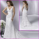 Engaging Sweetheart Neckline/A-Line/Wedding Dress/Wedding Gown/YY049
