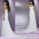 Free Shipping1!Engaging/Strapless/A-Line/wedding dress/YY054