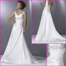 Free shipping!! Elegatnt/Sweetheart Neckline/A-Line/wedding dress/YY064