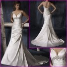 Free Shipping!!2010 New styles/Acctractive/Sweetheart Neckline/A-Line/Wedding Dress/YY096