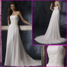 Free Shipping!! Hot selling/Strapless/A-line/wedding dress/YY103